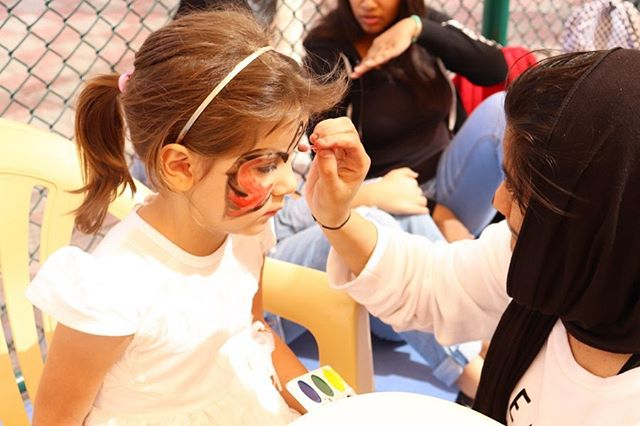 KG1 and KG2 an integrated program will cover the 7 areas of learning and development identified in the EYFS framework: